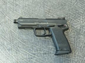 Heckler & Koch USP Tactical