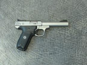 Smith & Wesson 22 Victory