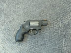 Smith & Wesson 360 Air Lite
