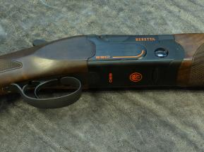 Beretta 690 Competition Black