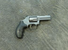 Smith & Wesson Mod. 60 3""