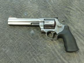 Smith & Wesson 629 Classic 6,5""