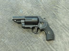 "Smith & Wesson Governor 2,75"" Laser"
