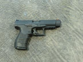 Wlther PPQ M2