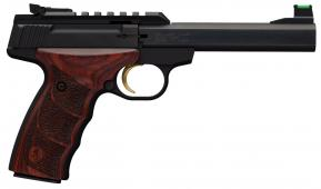 Browning Buck Mark Plus Rosewood UDX
