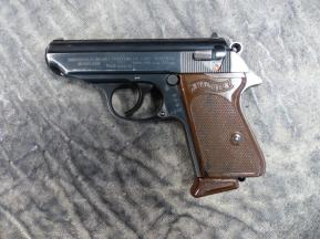 Walther/Man. PPK