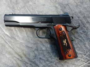 Browning 1911 Mec Aillon S