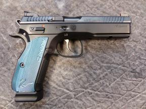 CZ 75 SP-01 Shadow II