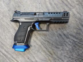 Walther Q5 Match SF-Champion