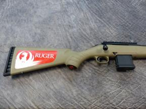 Ruger R2 Ranch 16,12""