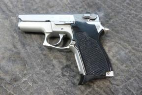 Smith & Wesson 669